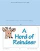 A Herd of Reindeer