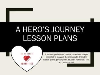 A Hero's Journey Bundle