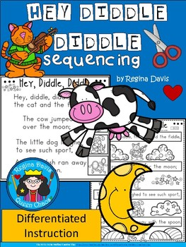 A+ Hey, Diddle, Diddle Sequencing