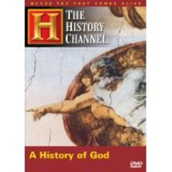 A History of God- History Channel fill-in-the-blank movie guide