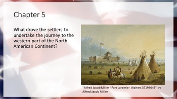 A History of US: Liberty For All? - Powerpoint Chapter Questions