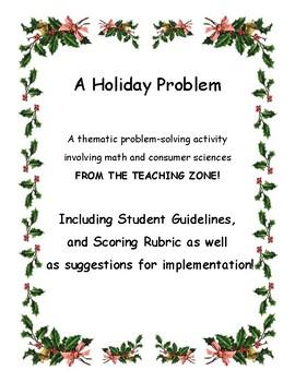 A Holiday Problem