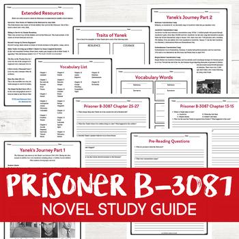 A Holocaust Unit Study