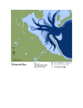 A Home For The Pilgrims: The New England Colonies, Plymouth