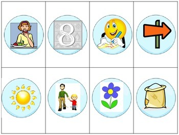 A Homophone Matching Activity with Bubbles Literacy Station Word Work Daily 5