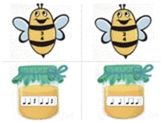 A Honey of a Time: A Time Signature Activity