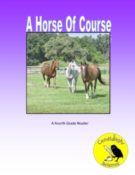 A Horse of Course! (800L); Science Reading Passage