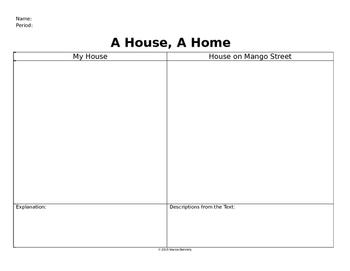 A House, A Home