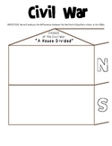 A House Divided - Civil War