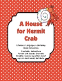 A House for Hermit Crab Story Companion