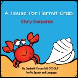 A House for Hermit Crab Boom Cards