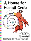 A House for Hermit Crab (Story Companion)