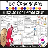 A House for Hermit Crab Text Companion *Differentiated Wri