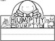 A+ Humpty Dumpty Hat