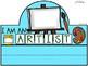 A+ I Am An Artist Hat