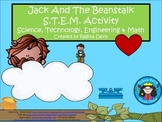 STEM Science,Technology,Engineering & Math Jack And The Beanstalk