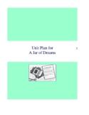 A Jar of Dreams Complete Literature and Grammar Unit