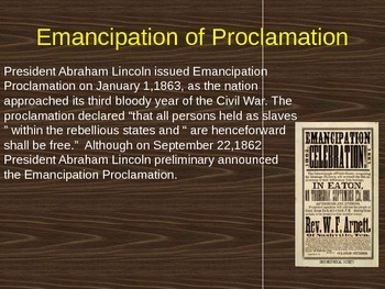A Journey Through Slavery with Frederick Douglass