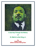 A Journey Through the History of Dr. Martin Luther King, Jr.