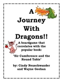 A Journey With Dragons! Finding the Circumference of a Circle