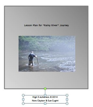 A Journey on the Rainy River