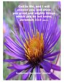 September Devotional Journal
