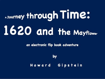A Journey through Time: 1620 and the Mayflower