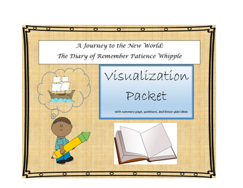 A Journey to the New World Visualization Packet