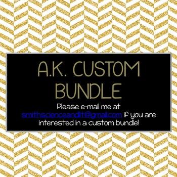 A.K. Custom Bundle