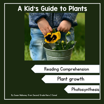 A Kid's Guide to Plants