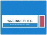 A Kid's Guide to Washington, D.C. - Close Reading