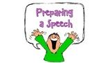 A Kid's Guide to Preparing a Speech