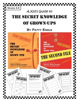 A Kid's Guide to The Secret Knowledge of Grown-Ups