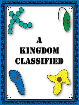 Kingdoms Project