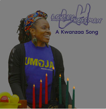 A Kwanzaa Song Instrumental by Lovely Hoffman