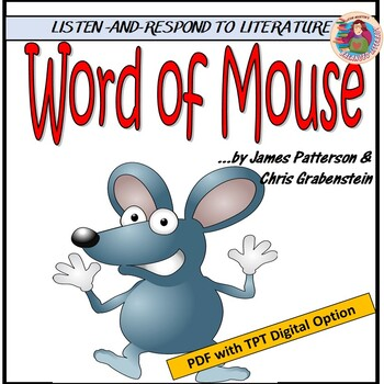 A LISTEN-AND-RESPOND Packet for Word of Mouse created by Jean Martin