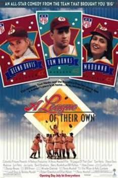 A League of Their Own - Movie Guide