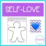 SELF-LOVE Lesson: Help Students Learn to Love Themselves!