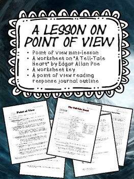 A Lesson on Point of View