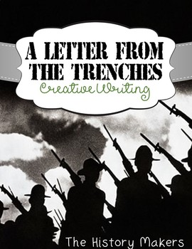 A Letter from the Trenches