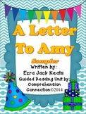 A Letter to Amy Comprehension Sample