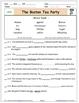 A Liberty's Kids ** Episode 01-40 - Worksheet, Ans Sheet, Two Quizzes-LK0140