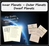 Introduction to the Solar-System (Inner Planets, Outer Pla