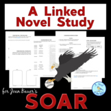 """A Linked Novel Study for Joan Bauer's """"Soar"""""""