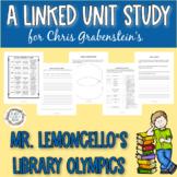 "A Linked Unit Study for Chris Grabenstein's ""Mr. Lemoncell"
