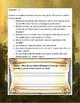 A Lion to Guard Us ELA Novel Study Guide Complete!