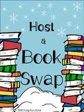 A Literacy Event: Host a Book Swap-Winter edition