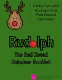 A Litte Fun With Rudolph