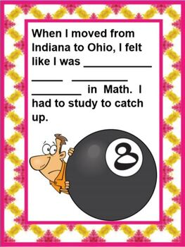 A Little Bird Told Me About Idioms Smartboard PLUS PRINTABLE Card Set