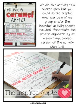 A Little Bit of Apple Fun: Apple Activities for the Primary Classroom